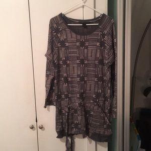 Marc Jacobs long shirt dress